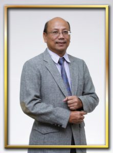 DR. JECKY MISIENG