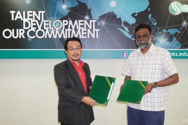 Sarawak Skills – Matroll Solutions MoU Paves the Way for Educational and Training Initiatives in STEM and IR 4.0